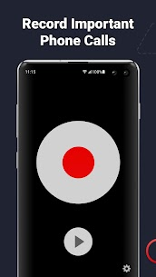 TapeACall  Phone Call Recorder Apk Download 3