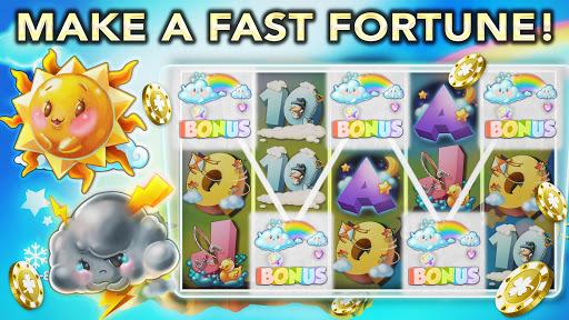 Slots: Fast Fortune Free Casino Slots with Bonus 1.131 screenshots 5