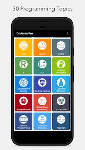 Codenza Pro 2.9 Apk 3