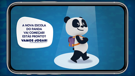 A Nova Escola do Panda 1.0.4 screenshots 2