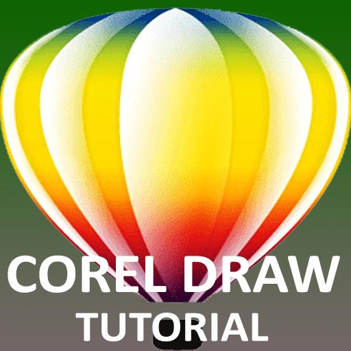 Baixar Corel Draw tutorial - complete course - Offline para Android