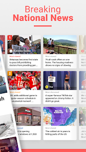NewsBreak for Android – APK Download , NewsBreak: Local News that Connects the Community Apk , New 2021* 2