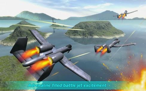 Jet Fighter Air Combat Hack & Cheats Online 2