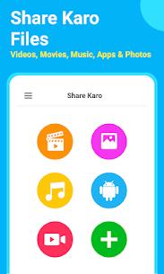 SHARE Go : File Transfer & Share App 2