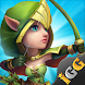 Castle Clash: Quyết Chiến-Gamota - Androidアプリ