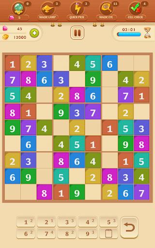 Sudoku Quest 2.9.91 screenshots 9