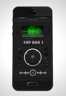 Free EvpBox 7 Spirit Box 1
