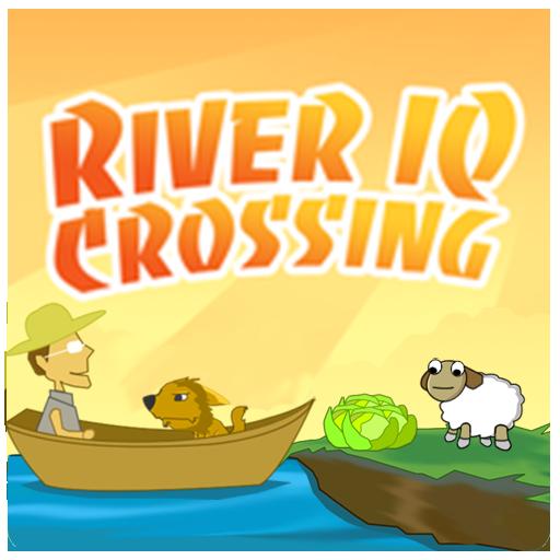 River Crossing IQ - Best IQ Test
