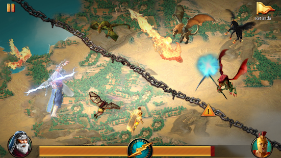 Age of Sparta Screenshot