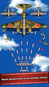 1945 Air Force Uçak Oyunları Hileli Apk Güncel 2021** 3