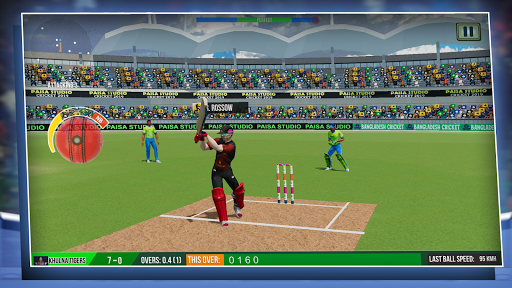 Bangladesh Cricket League apkpoly screenshots 3
