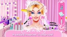 Makeup Games: Wedding Artist Games for Girlsのおすすめ画像2