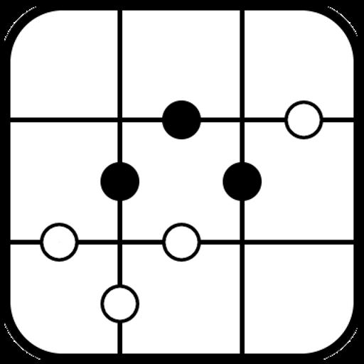 Kropki Puzzle