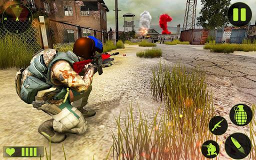 Real Shooting Strike 1.0.9 screenshots 2