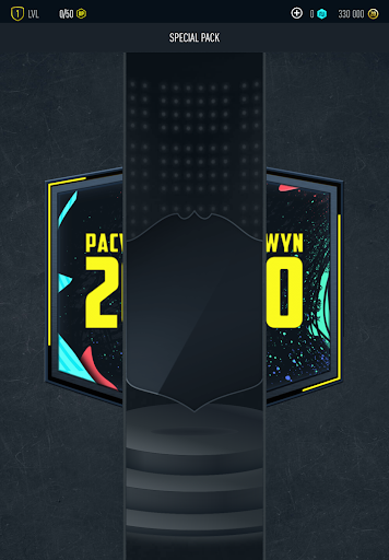 Pacwyn 20 - Football Draft and Pack Opener 2.0.0 Screenshots 10