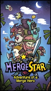 Merge Star MOD Apk 2.6.2 (Unlocked) 1