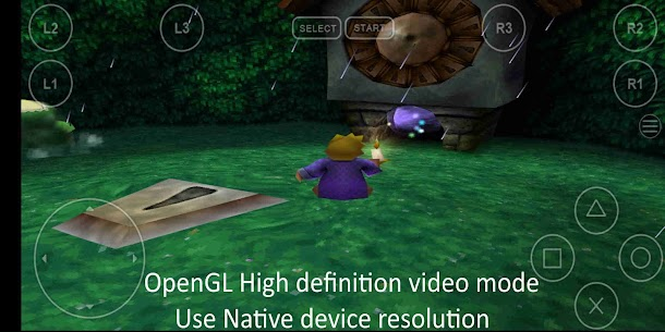 FPse64 for Android Mod Apk 1.7.8 (Full Paid) 3