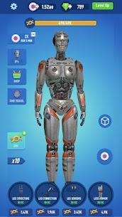 Idle Human 2 Mod Apk 2.0.0 (Unlimited Money) 4