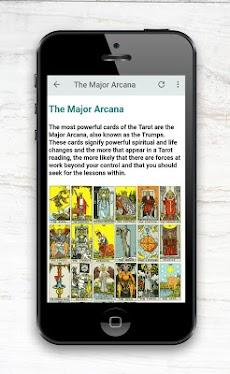 Tarot Meanings: Major Arcanaのおすすめ画像3