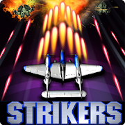 STRIKERS 1945 World War
