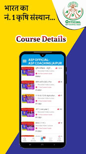 ASP Coaching Jaipur Rajasthan : ASP Official