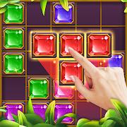 Block Puzzle - Jewel Block & Classic Brain Game