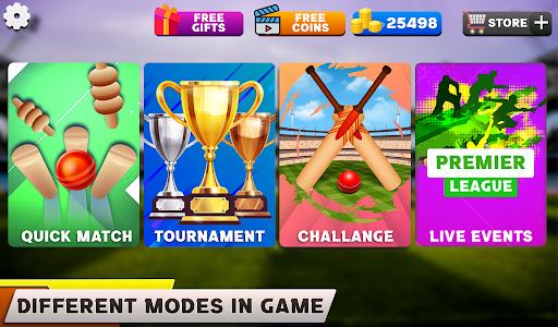 Indian Cricket League Game - T20 Cricket 2020 4 screenshots 9