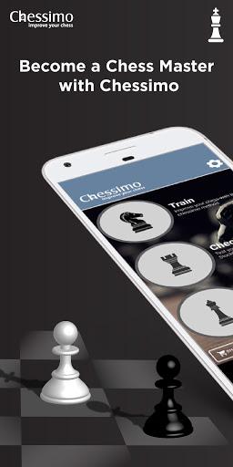 Chessimo u2013 Improve your chess 2.2.2 screenshots 2