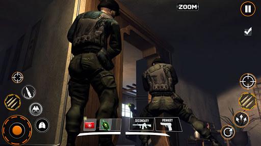 Call Of IGI Commando: Mobile Duty- New Games 2021  screenshots 11