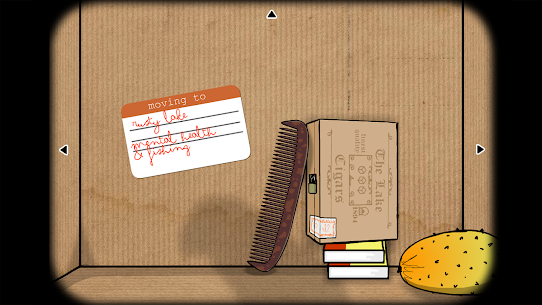 Cube Escape: Harvey's Box 3.1.3 Apk 2