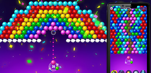Bubble Shooter Mania - Blast  screenshots 20