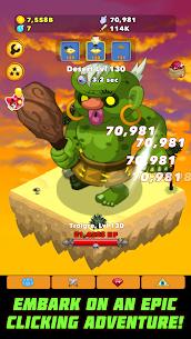 Clicker Heroes Mod (Unlimited Money) 3