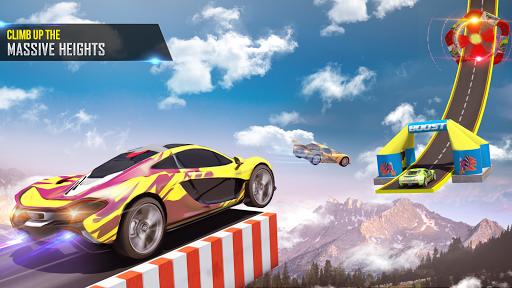 Mega Ramp Car Stunts Racing 2 1.0.7 updownapk 1