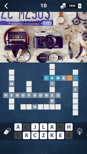 Picture crossword u2014 find pictures to solve puzzles 1.13 Screenshots 2