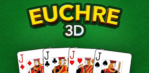 Euchre 3d On Windows Pc Download Free 5 15 Com Astarsoftware Euchre