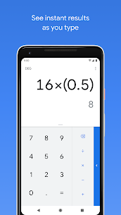 Calculator 7.8 (271241277) Mod + APK + Data UPDATED 1