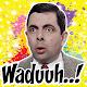 Kumpulan Pack Sticker Keren Cute Lucu WAstikerApps APK