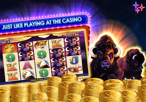 Stardust Casino Slots u2013 FREE Vegas Slot Machines  screenshots 13