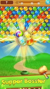 Shoot bubble fruits Mod Apk (Unlimited Golds/Booster) 5