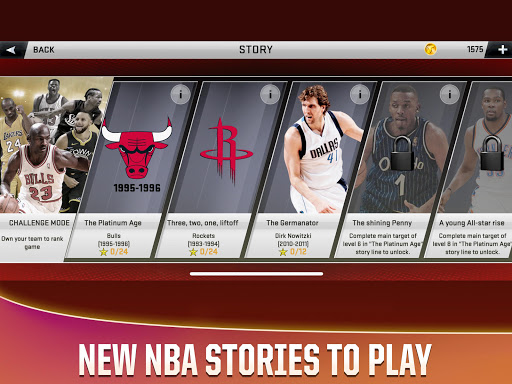 NBA 2K20  Screenshots 9