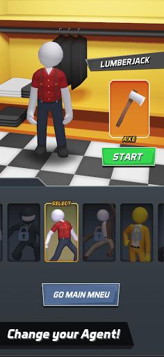 Agent Twist 1.3 screenshots 4