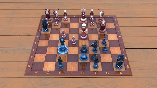 Chess App 2.1 Screenshots 4