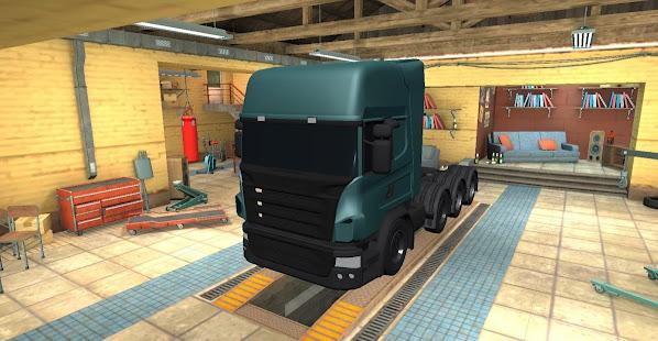 Euro Truck Extreme - Driver screenshots 1
