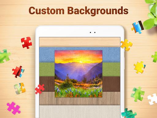 Jigsaw Puzzles - Puzzle Games  screenshots 14