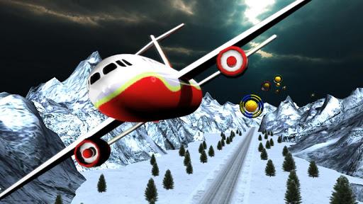 Flight Simulator 3D Pilot android2mod screenshots 4