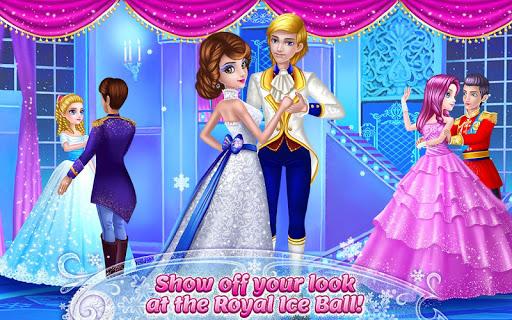 Coco Ice Princess 1.1.8 screenshots 5