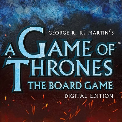 Game of Thrones: Game papan