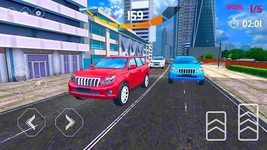 Prado Racing Game 2021 – New Racing Games 2021 4
