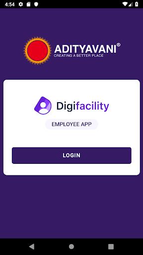 digifacility screenshot 1