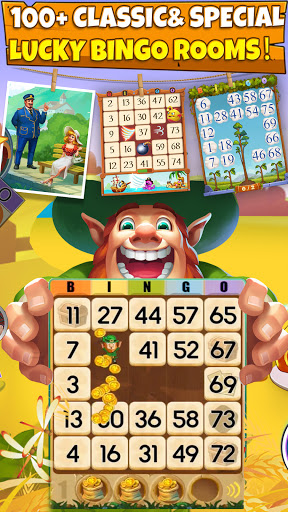 Bingo Party - Free Classic Bingo Games Online 2.4.5 screenshots 2